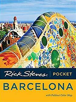 Barcelona Guide by Rick Steves