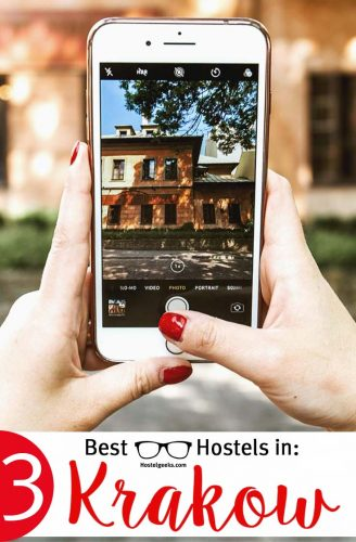 Best hostel in Krakow a complete guide and overview for backpackers