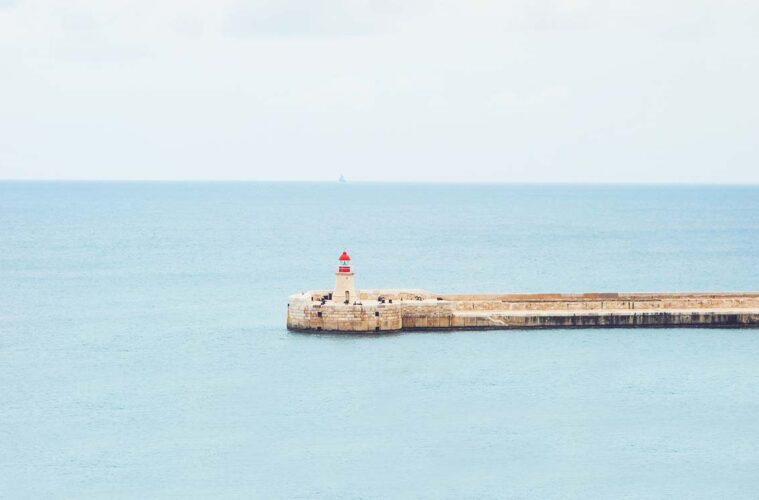 3 Best Hostels in Malta - An Insider's Guide (and a Secret Camping Spot)