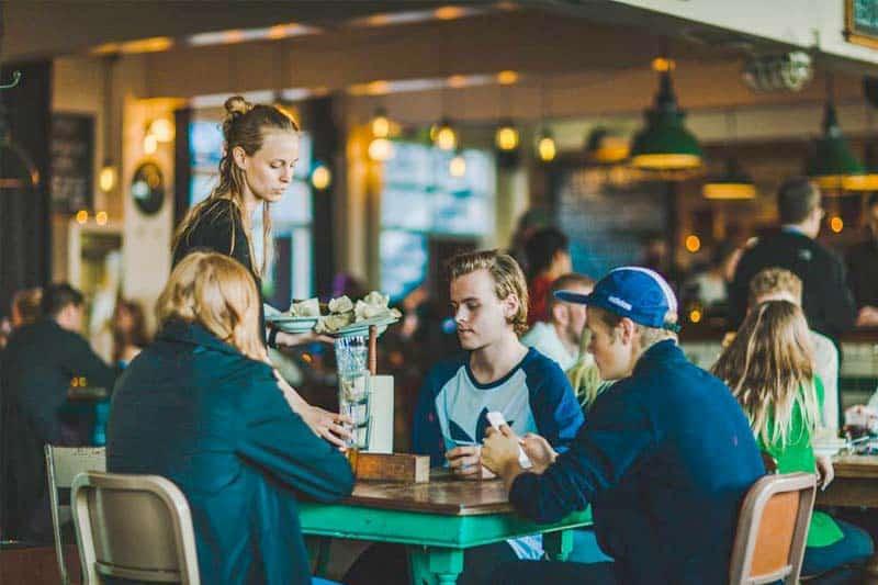 Best Hostels in Reykjavik: KEX is for social butterflies