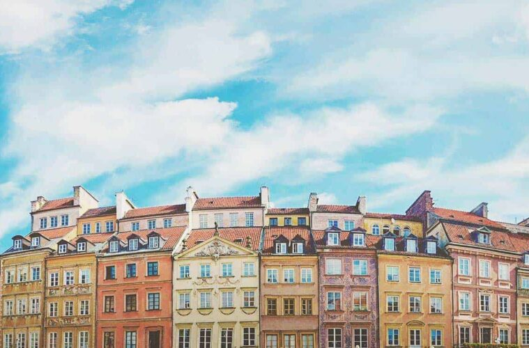 3 Best Hostels in Warsaw - Striking Polish Hospitality and unexpected Treasures
