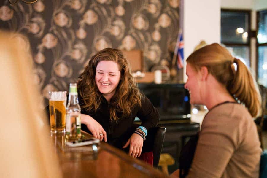 Best Hostels in Reykjavik for Female Solo Travellers