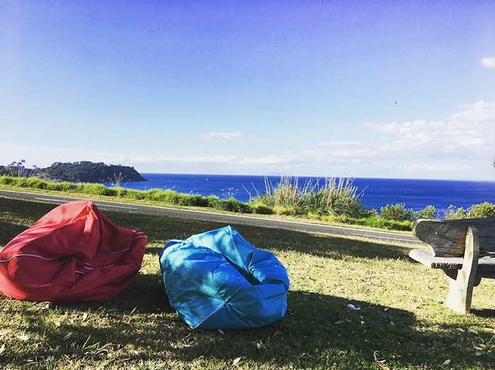 Waiheke Backpackers Hostel in Auckland