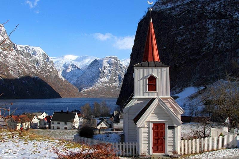 Bergen Fjords, Norway