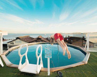 3 Best Hostels in Lisbon