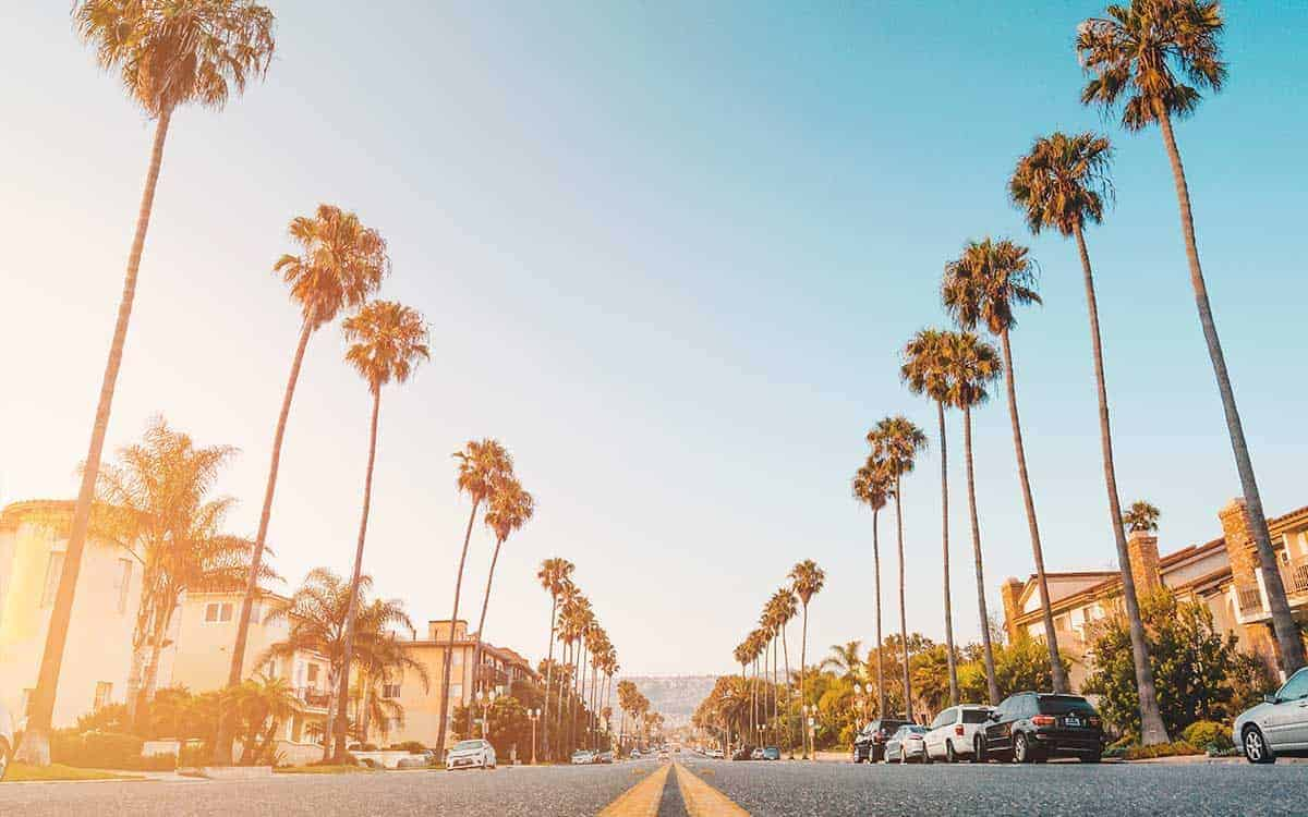 3 Best Hostels in Los Angeles - California, Hollywood, Venice Beach (Oh and a Rooftop Swimming Pool)