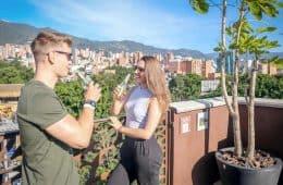 Best Hostels in Medellin, Colombia