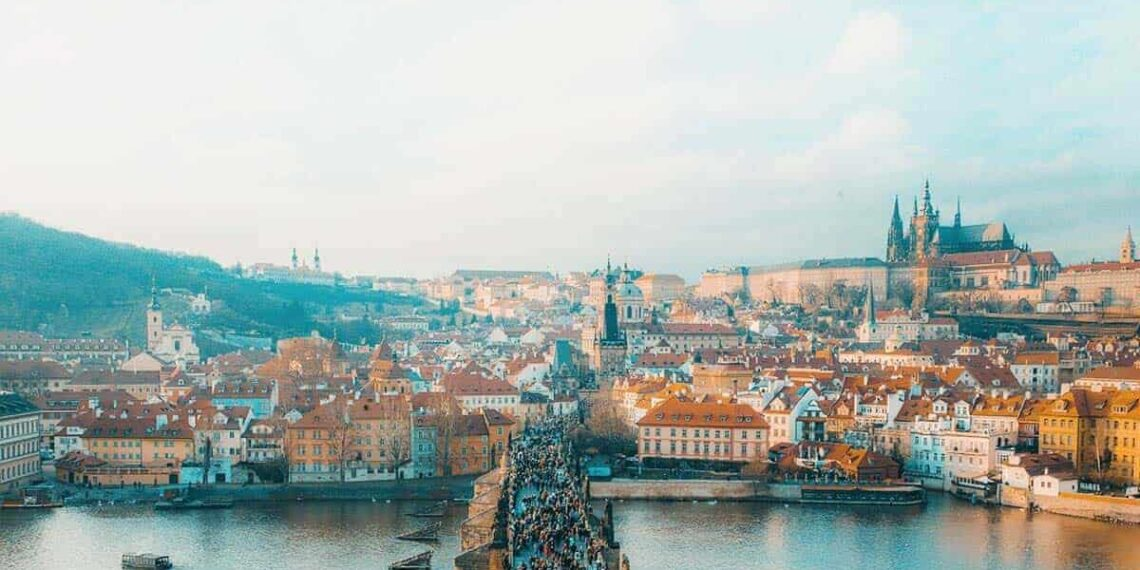 3 Best Hostels in Prague - Castle views, Parties and Karaoke