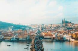 3 Best Hostels in Prague - Castle views, Parties and Karaoke