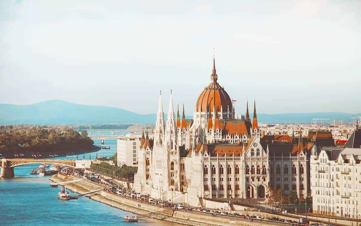 3 Best Hostels in Budapest - Royal Mansion Renovation, Wicked Staff and Epic Party Hostels