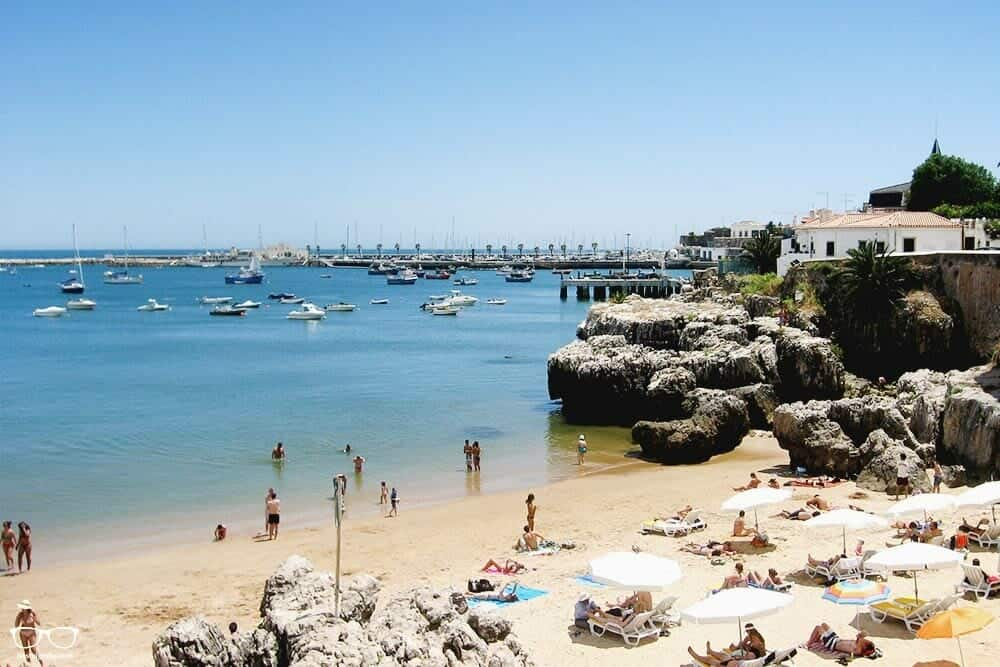 A day trip from Lisbon: Cascais