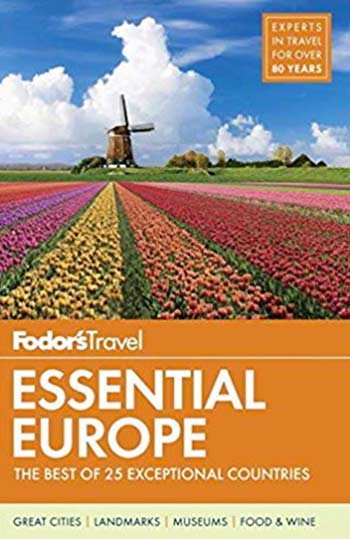 Essential Europe Guide