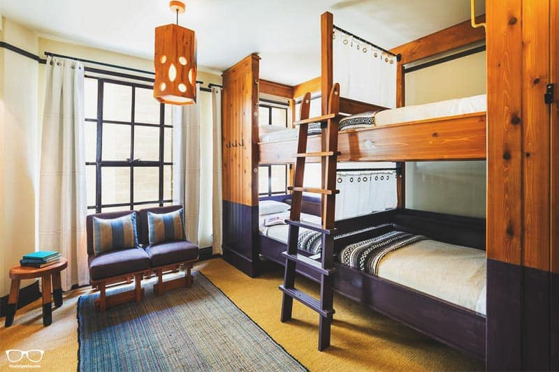 Freehand Los Angeles one of the best hostels in Los Angeles, USA