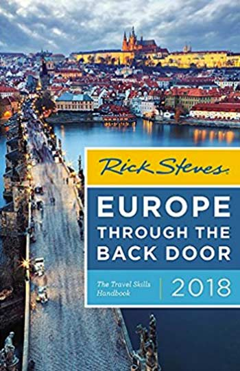 best of Europe Guide Book