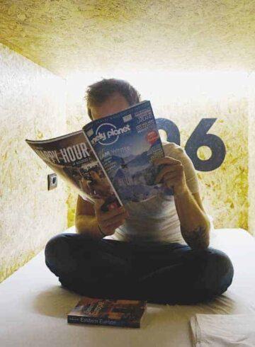 3 Best Hostels in Skopje, Macedonia - Most Likely the Funniest Capital in Europe