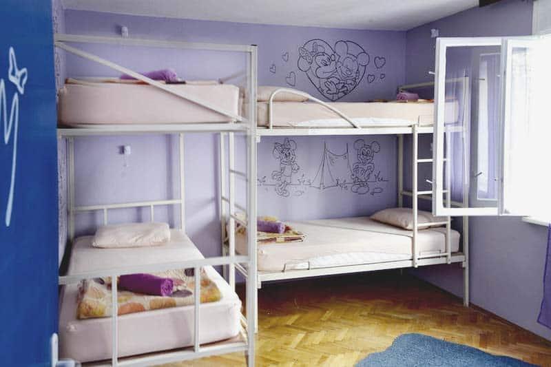 Backpackers Hostel Skopje