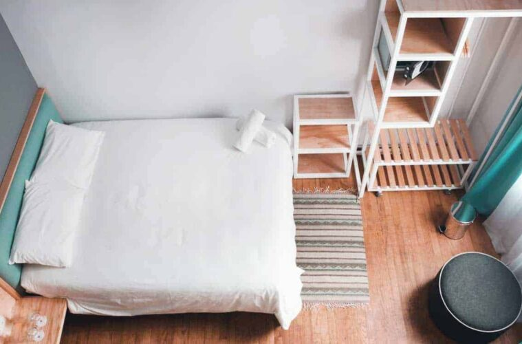3 Best Hostels in Mexico City - Marvel at Boutique Design and Mingle on a 360 Degree Rooftop