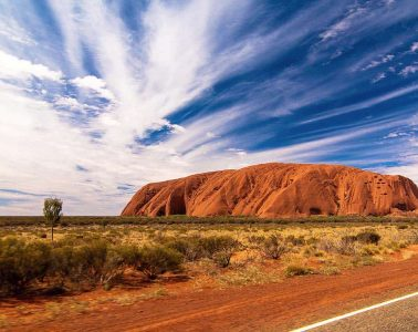 Hostels in Alice Springs, Australia
