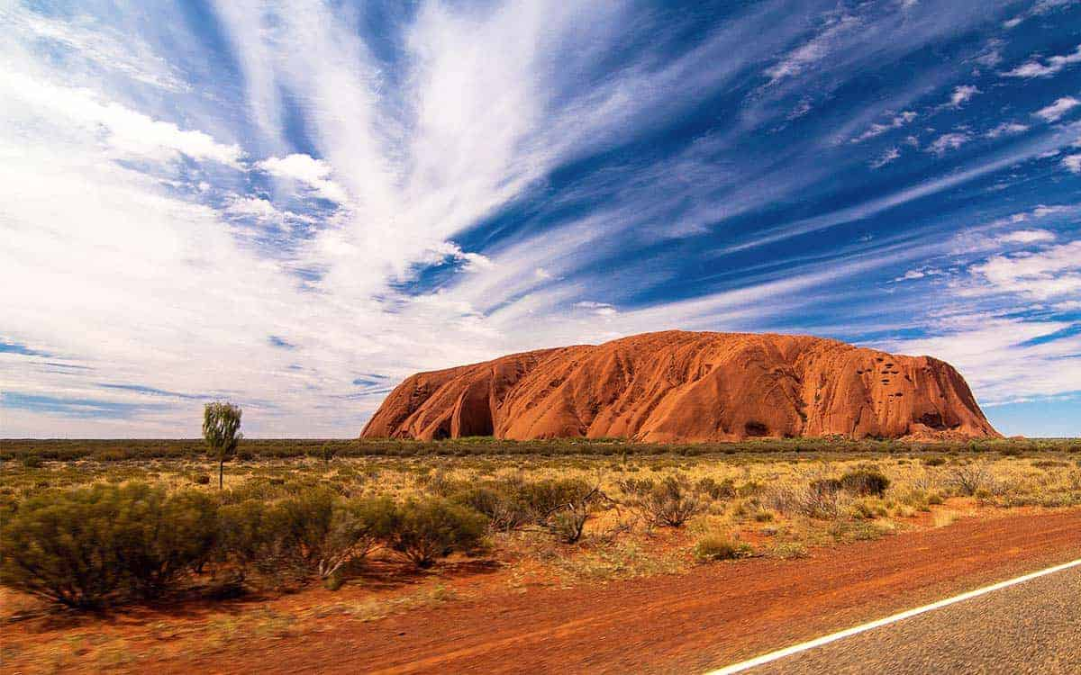 Hostels in Alice Springs, Australia