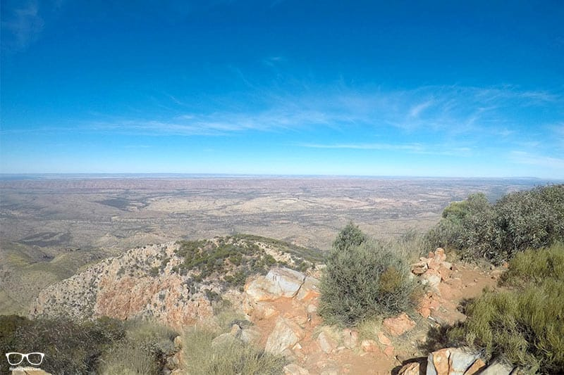 West Macdonnell Ranges things to do in Alice Springs
