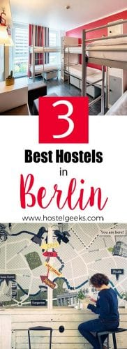 Best Hostels in Berlin the complete guide and overview for backpackers