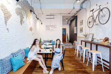 3 Best Hostels in Chiang Mai, Thailand - Your Daily Design Shot in Foodies Paradise