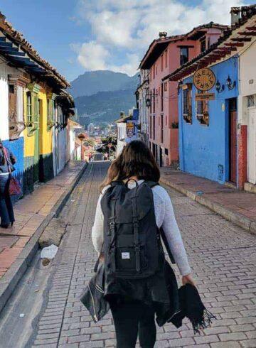 3 Best Hostels in Bogota, Colombia