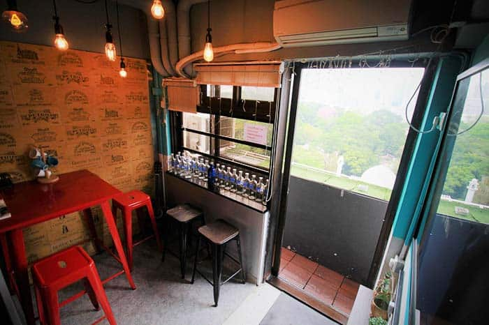 Best Party Hostels in Hong Kong: Urban Pack
