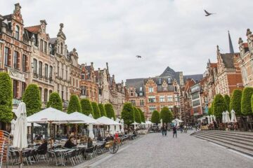 Best Things to do in Leuven, Belgium