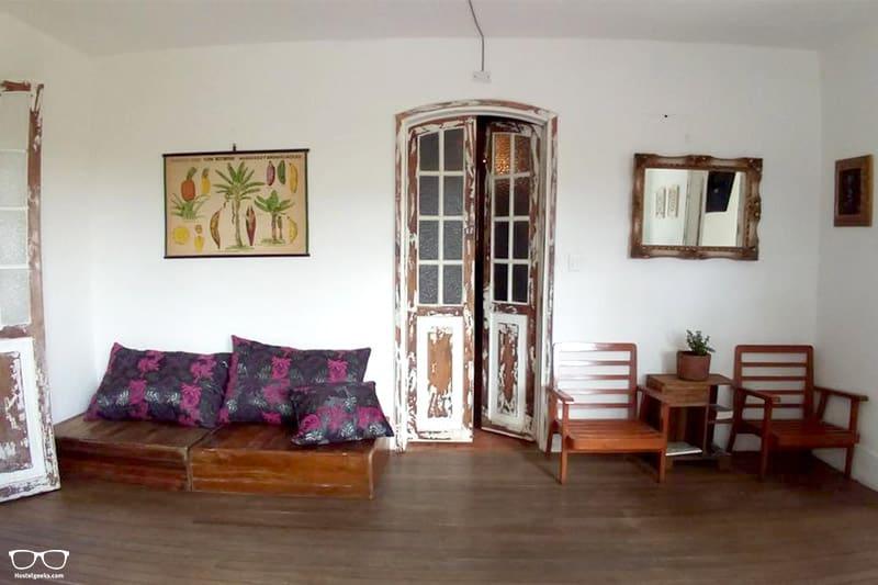 Botanico Hostel the best party hostel Bogota