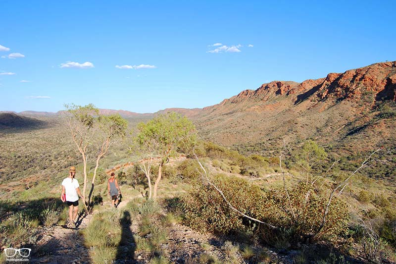East MacDonnell Ranges, things to do in Alice Springs