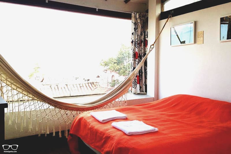 Fernweh Photography Hostel one of the best hostel in Bogota, Colombia