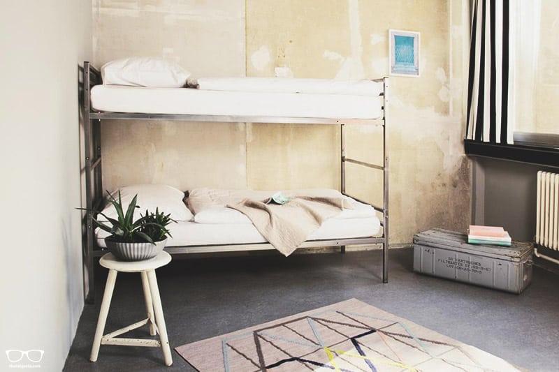 Wallyard Concept Hostel one of the best hostels in Berlin, Germany