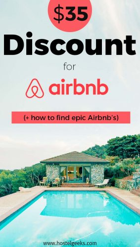 Airbnb in Review - How to use and 35€ Airbnb Coupon Code (that works in 2019!)