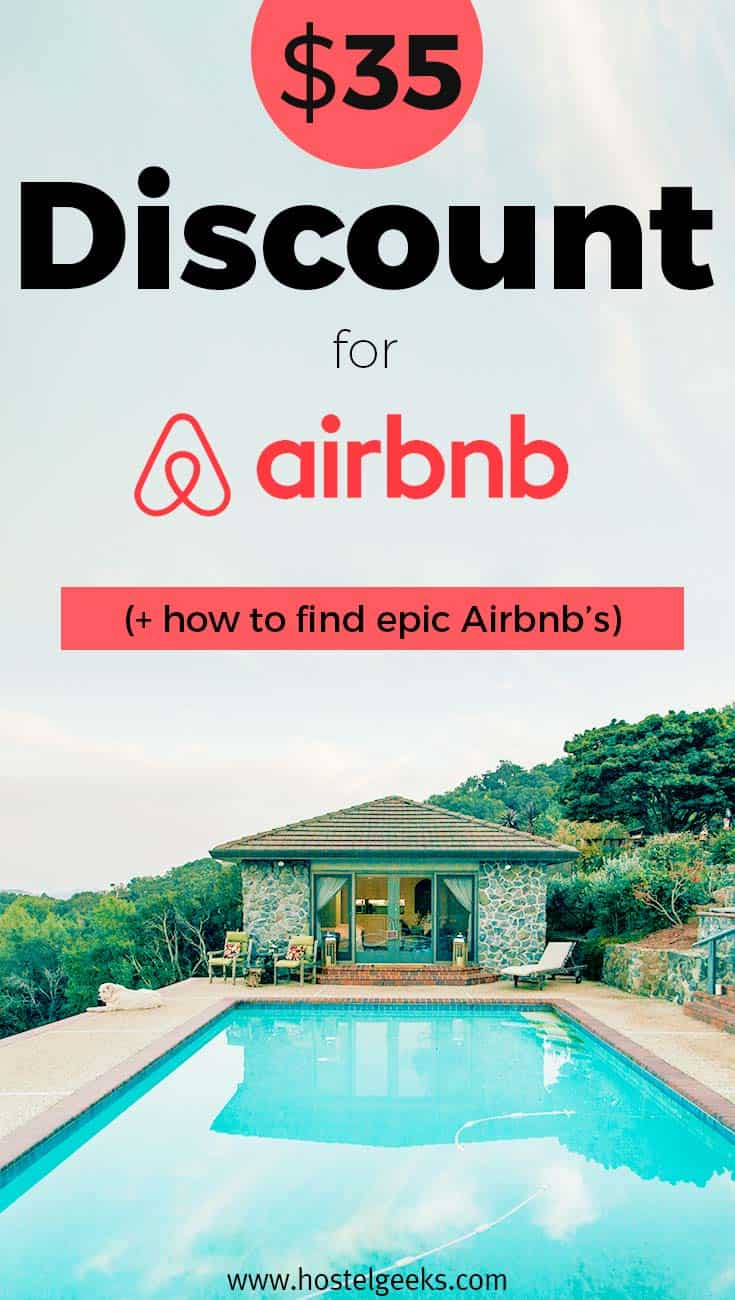35$ Airbnb Coupon Code that works 2019 (Always) + Step-by