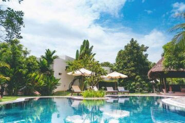 Airbnb in Review - How to use it and fin amazing places to stay (+ 35€ Airbnb Coupon Code)