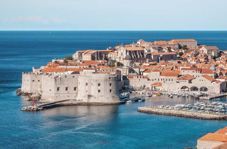 3 Best Hostels in Dubrovnik, Croatia