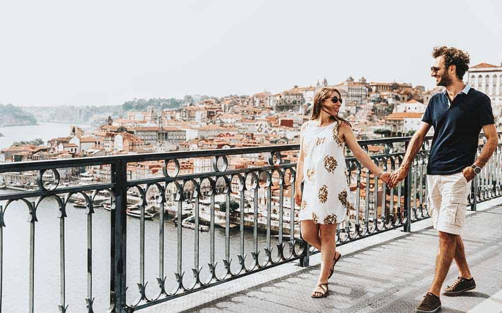 3 Best Hostels in Porto, Portugal