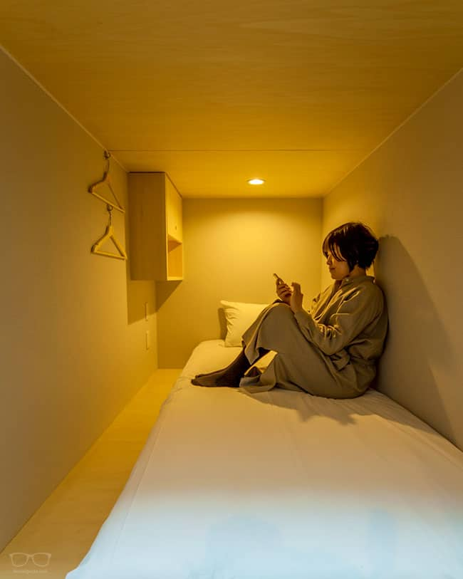 Best Hostels in Japan; Cup Of Tea Hostel cannot be missed