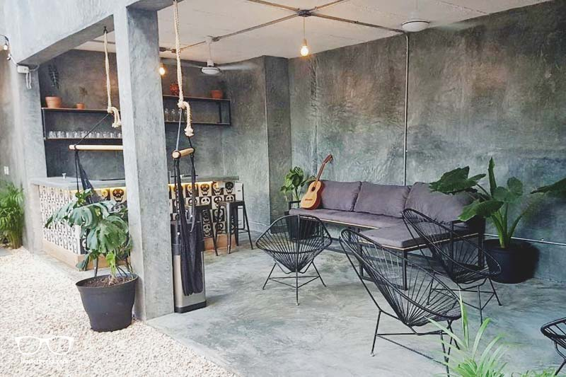 Lum Hostel is the best hostel in Tulum for Solo Travellers
