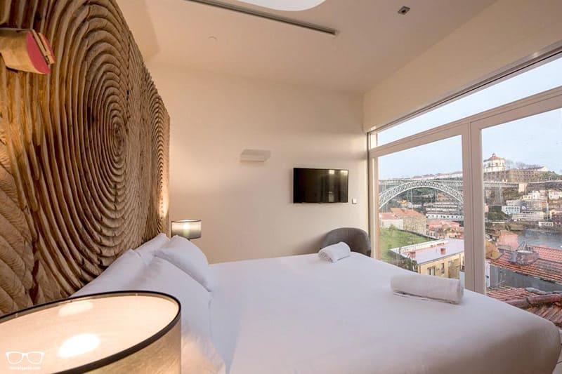 Bluesock Hostels Porto one of the best hostels in Porto, Portugal