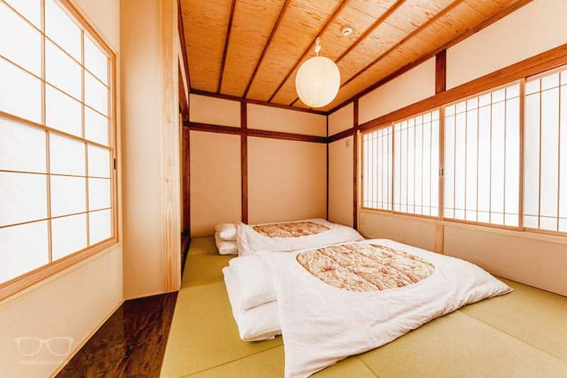 Cup Of Tea Hostel is one of the best Hostels in Japan