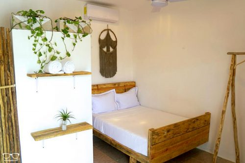 Hostel Coelum, one of the best hostels in Tulum Mexico