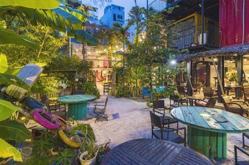 Best party Hostels in Da Nang: Rom Casa Hostel