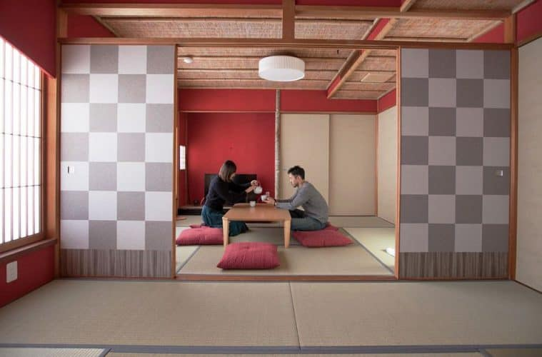 Best Hostels in Japan
