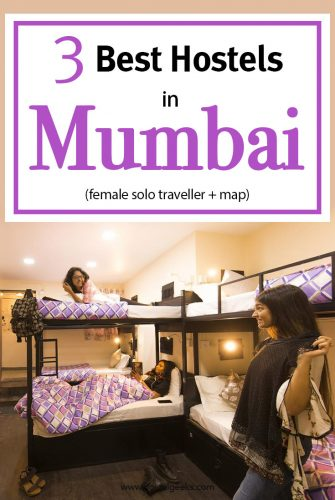 Best Hostels in Mumbai, India the complete guide and overview for backpackers