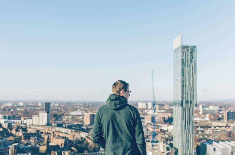 3 Best Hostels in Manchester, UK - Not exactly a Guide you'd expect