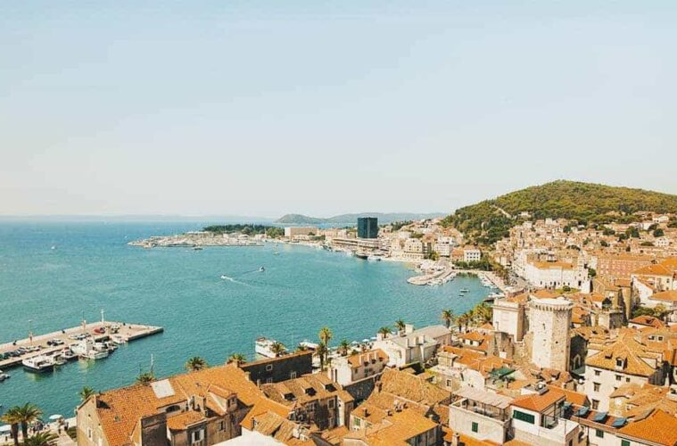 3 Best Hostels in Split, Croatia - Foody Culture, Nightlife and Kick-Off to your Island Hopping