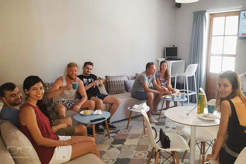 Best Hostels in Split for Solo Travellers?
