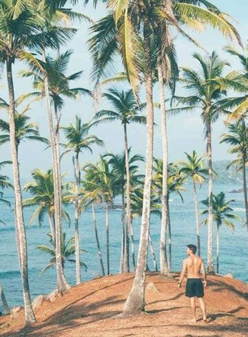 27 Best Hostels in Sri Lanka (Beach Hostels, Unique Experiences and our best Itinerary Tips)